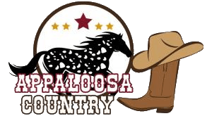 Appaloosa Country Geveze
